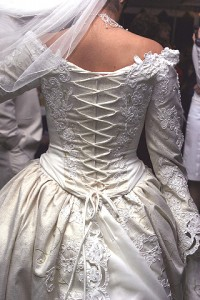 trouwkleed